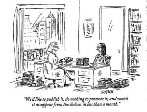 Publish-Book-Cartoon